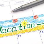 Bijkomen met een Bora Bora vakantie
